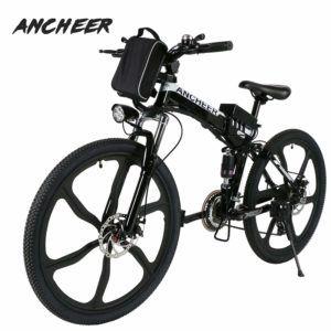 Häufige amazon Vorteile vieler Produkte aus einem E-Bike Test und Vergleich
