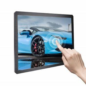 Warentest für den besten Touchscreen Monitor Testsieger