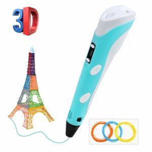 Was ist ein 3D Stift Test und Vergleich?
