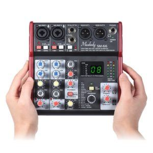 Was ist ein Audio Interface Test und Vergleich?