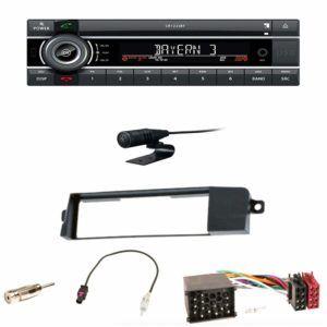 Was ist ein Bluetooth Autoradio Test und Vergleich?