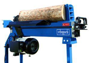 Was ist ein Holzspalter im Test und Vergleich