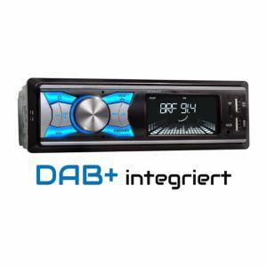 Wie funktioniert ein Dab Autoradio im Test und Vergleich?