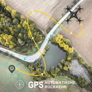 Wie funktioniert ein Quadrocopter im Test und Vergleich?
