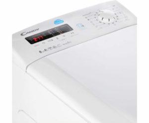 Was ist und wie funktioniert ein Toplader Waschmaschine im Test und Vergleich?