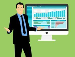 Wie funktioniert ein Online Broker im Test und Vergleich?