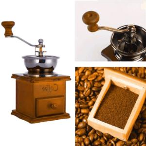 Alles wissenswerte von der elektrischen Kaffeemühle Test