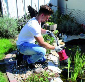 Alles wissenswerte aus einem Schmutzwasserpumpe Test