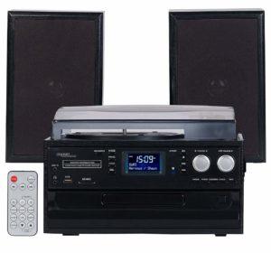 Alles wissenswerte aus einem Stereoanlage Test