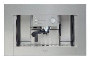 Alle Zahlen und Daten aus einem Einbau Kaffeevollautomat Test und Vergleich
