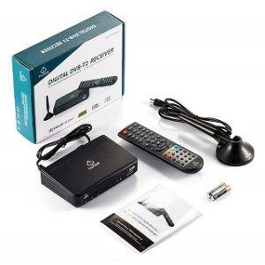 Receiver an Fernseher anschließen im Test und Vergleich