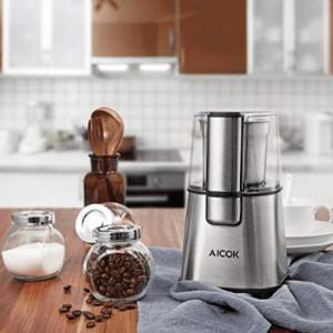 Worauf muss ich beim Kauf eines elektrischen Kaffeemühle Testsiegers achten?