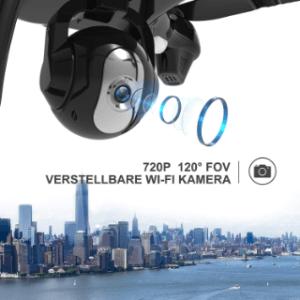 Worauf muss ich beim Kauf eines Quadrocopter Testsiegers achten?