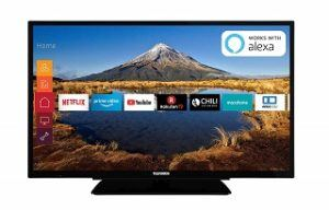 Einen guten LED Fernseher Testsieger kaufen