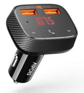 Der ROAV FM Transmitter von Anker im Test und Vergleich