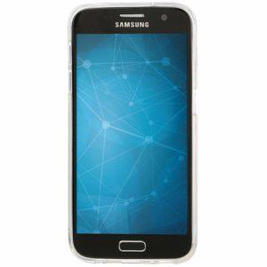 Die verschiedenen Anwendungsbereiche aus einem Samsung Galaxy S7