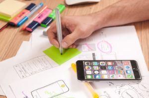 Die verschiedenen Anwendungsbereiche aus einem Webdesign Agentur Testvergleich