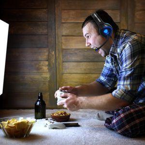 Welche Arten von Gaming Headset gibt es in einem Testvergleich?