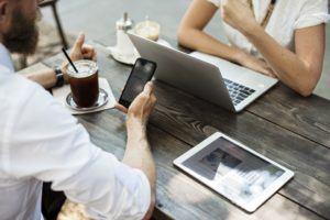 Welche Arten vom Mobilvertrag gibt es in einem Testvergleich?