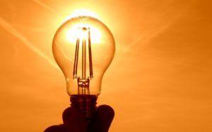 Welche Strom Arten gibt es in einem Testvergleich?
