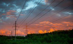 Welche Arten von Stromanbietern gibt es in einem Testvergleich?