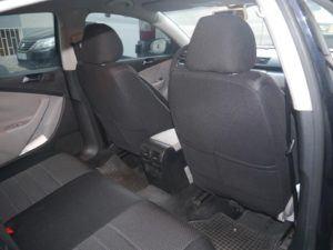 Die Ausstattung vom Ford Ecosport im Test