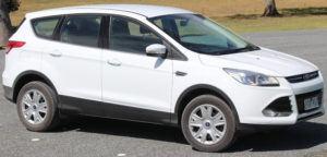 Die einfache Bedienung vom Ford Kuga Testsieger im Vergleich