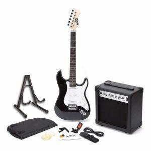 Folgende Eigenschaften sind in einem E-Gitarre Test wichtig
