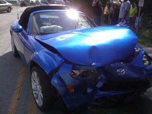 Nach diesen wichtigen Eigenschaften wird in einer Unfallversicherung + Test geprüft