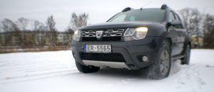 Alle Erfahrungen vom Dacia Duster Testsieger im Test und Vergleich