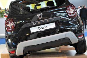 Alle Fakten aus einem Dacia Duster Test und Vergleich