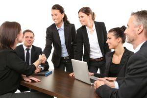 Flexibilität beim Recruiting im Test