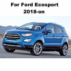 Die wichtigen Fragen aus einem Ford Ecosport Test und Vergleich