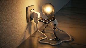 Information aus einem Strompreis Test und Vergleich