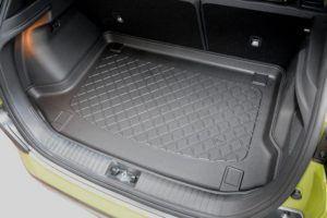 Der Innenraum im Hyundai Kona Test und Vergleich