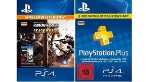 Kosten aus einem Playstation Plus Test und Vergleich