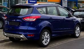 Häufige Kundenrezensionen über die Ford Kuga Modelle im Test und Vergleich