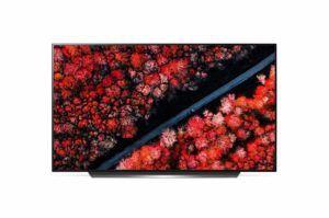 Der OLED65C97LA OLED-Fernseher von LG im Test und Vergleich