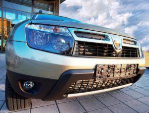 Mängel Dacia Duster im Test und Vergleich