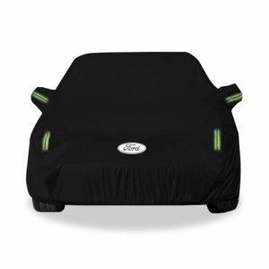 Mängel aus einem Ford Ecosport Testvergleich