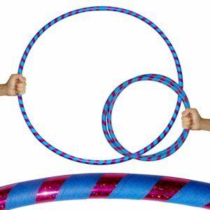 Diese Testkriterien sind in einem Hula Hoop Reifen Vergleich möglich