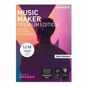 Die Ergebnisse von Stiftung Warentest zum Thema Magix Music Maker im Überblick