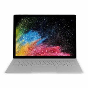 Das Microsoft Surface Book 2 ist sehr leistungsstark