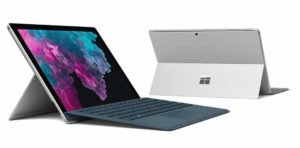 Was ist ein Microsoft Surface Test Vergleich?