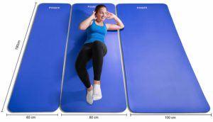 Welche Gymnastikmatte Modelle gibt es in einem Testvergleich?
