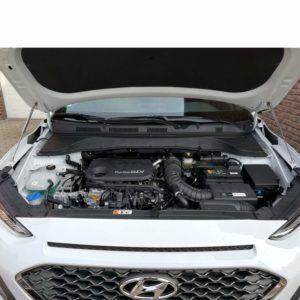 Der Motor vom Hyundai Kona im Test und Vergleich
