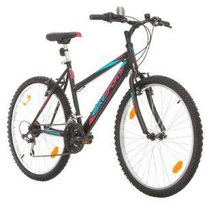 Folgende Eigenschaften sind in einem Mountainbike Damen Test wichtig