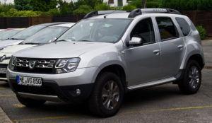 Nachteile Dacia Duster im Test und Vergleich