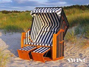 Schwachstellen aus einem Strandkorb Test und Vergleich