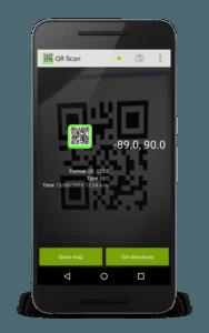 Sicherheit QR Code Generator im Test und Vergleich